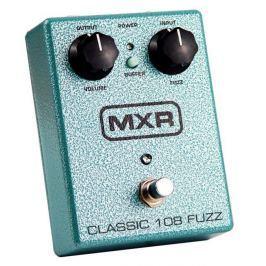 MXR M173 Classic M108 Fuzz