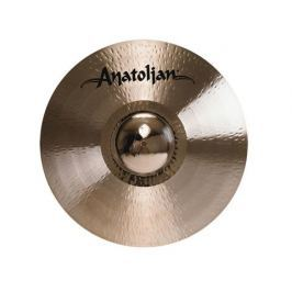 Anatolian Diamond Trinity Regular Hi-Hat 13''