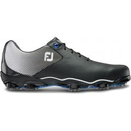 Footjoy Dna Helix Black Mens US9.0