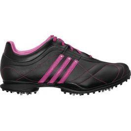 Adidas Signature Natalie 2 Black/Black/Snapper Womens UK6.5
