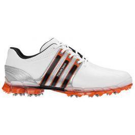 Adidas Tour 360 White/Orange Mens UK9.5