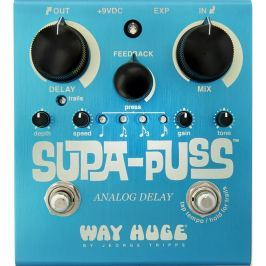 Way Huge WHE707 Supa-Puss Analog Delay