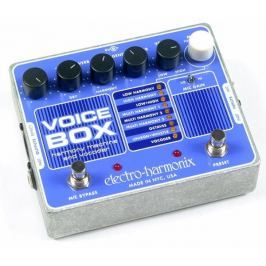 Electro Harmonix Voice Box (B-Stock) #909202