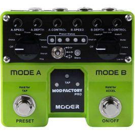 MOOER Mod Factory Pro (B-Stock) #909247