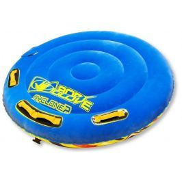 Body Glove Towable Cyclone 2 Persons blue/yellow