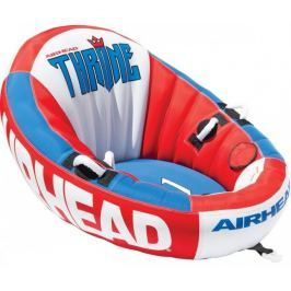 Airhead Towable Throne 1 Person red/blue