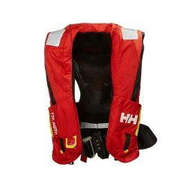 Helly Hansen SAILSAFE INFLATABLE COASTAL ALERT RED