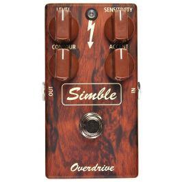 Mad Professor Simble Overdrive (B-Stock) #909439