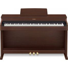 Casio AP 470 Brown