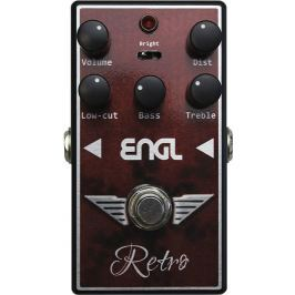 Engl RS-10 Retro Overdrive Pedal (B-Stock) #909603