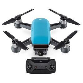 DJI Spark Sky Blue version + Remote Controller
