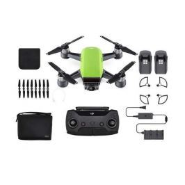 DJI Spark Fly More Combo Meadow Green version