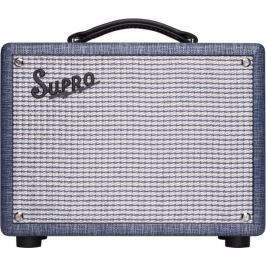 Supro 1606 Super 1x8 Tube Combo (B-Stock) #909737