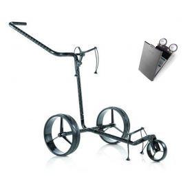 Jucad Carbon 3 Wheel SET