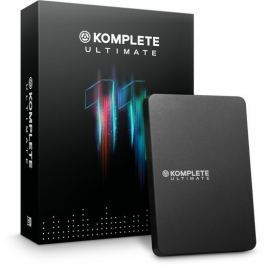 Native Instruments Komplete 11 Ultimate Upgrade