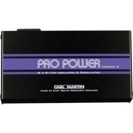 Carl Martin Propower (B-Stock) #909906