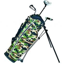 Longridge Boys Junior Challenger Cadet Packg Age 3+ - 3 Clubs