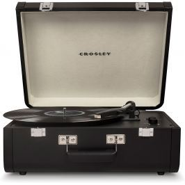 Crosley Portfolio Black (B-Stock) #909924