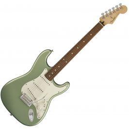 Fender Player Series Stratocaster PF Sage Green Metallic