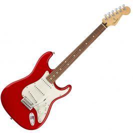 Fender Player Series Stratocaster PF Sonic Red