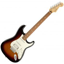 Fender Player Series Stratocaster HSS PF 3-Color Sunburst