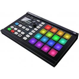 Native Instruments MASCHINE MIKRO MKII BLACK (B-Stock) #904498