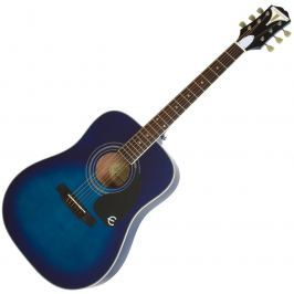 Epiphone PRO-1 Plus Acoustic Blueburst (B-Stock) #910038