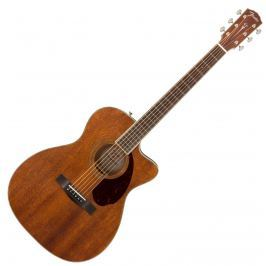 Fender PM-3C Triple-0 NE All-Mahogany Natural (B-Stock) #910079