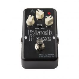 EBS Black Haze Distortion/Overdrive