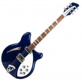 Rickenbacker 360 Midnight Blue (B-Stock) #910189
