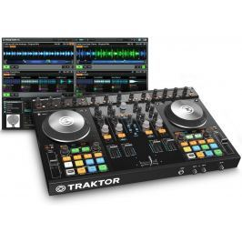 Native Instruments Traktor Kontrol S4 MKII (B-Stock) #909778