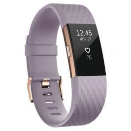 Fitbit Charge 2 Lavender Rose Gold S