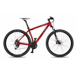4ever Sceleton 29'' - model 2018 rot - 17