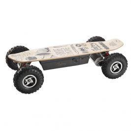 Skatey 800 Off-road Wood Art