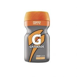 Gatorade Powder 350g Orange