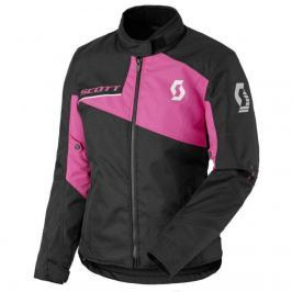 SCOTT W's Sport Pro DP Black-Neon Pink - L (38)