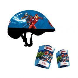 Avengers Protection Set 5-dílná