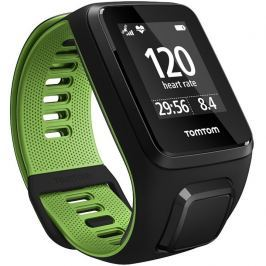 TomTom Runner 3 Cardio + Music + Bluetooth sluchátka L (143-206 mm)