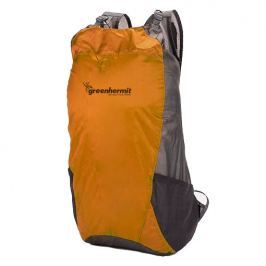 Green Hermit OD5115 15l orange