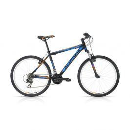 Alpina ECO M10 blue-orange 26