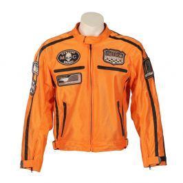 BOS 6488 oranžová orange - S