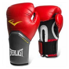 Everlast Boxerské rukavice rot - XS(8oz)