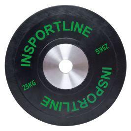 inSPORTline Bumper Plate 25 kg