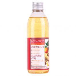 Botanico Orientální masážní olej 200ml