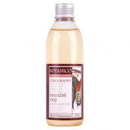 Botanico Masážní olej 200 ml - s extraktem kakaa