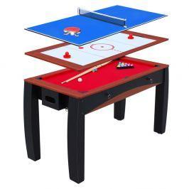 WORKER Hrací stůl 3v1