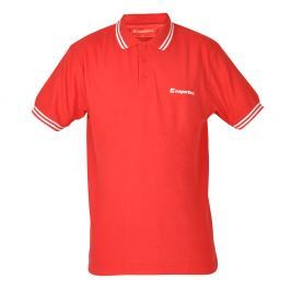 inSPORTline Polo rot - S