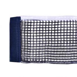 inSPORTline Síťka na stolní tenis bavlna blau