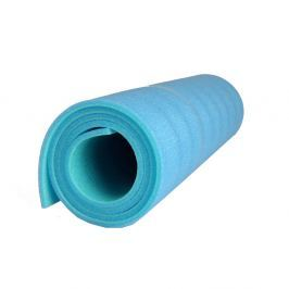 Yate Soft Foam rot-blau