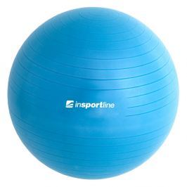 inSPORTline Top Ball 75 cm blau